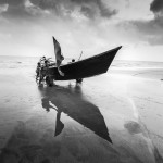 Kuakata - waves of silence